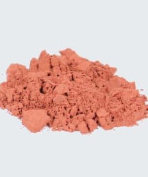 Brazilian Clay - Dark Red