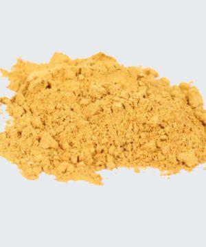 Brazilian Clay - Yellow