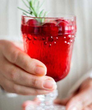 Geurolie - Cranberry Cocktail - 100 ml