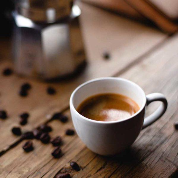 Geurolie - Espresso - 100ML