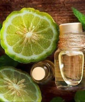 Etherische olie Bergamot - 10 ml