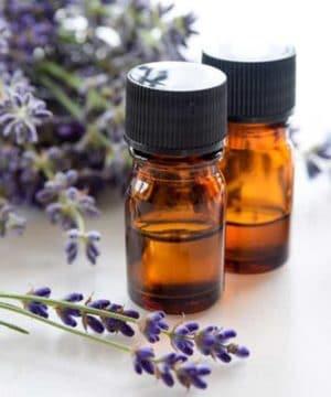 Etherische olie Lavendel