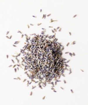Lavendel bloemen - 25 gr