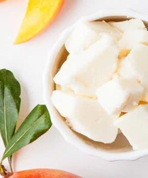 Mango boter - geraffineerd