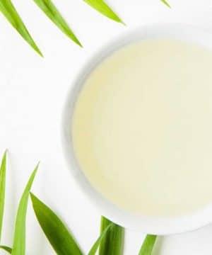 Palm olie - 100% duurzaam