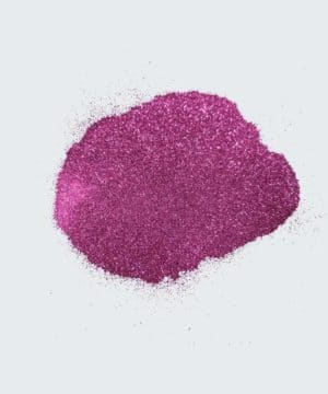 Cosmetic Glitter - Pink - 100 gr