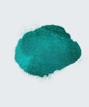 Cosmetic Glitter - Turquoise - 100 gr