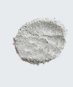 Cosmetic Glitter - Silver - 100 gr