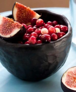 Fragrance Oil - Cranberry Fig - 100 ml