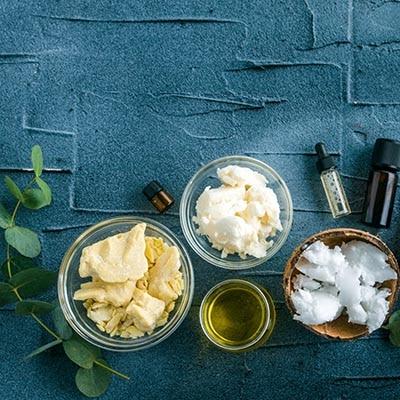Oliën & Boters