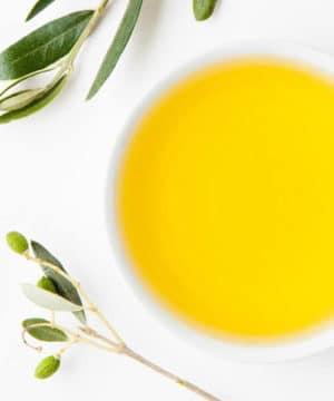 Pomace olijfolie