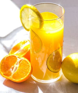 Geurolie - Mandarijnen - 100 ml
