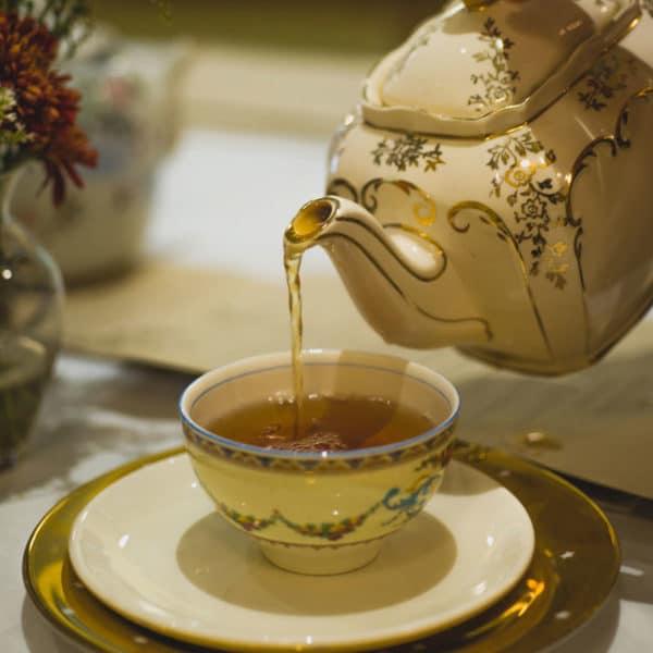 Olio profumato - Tè pomeridiano - 100 ml