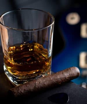 Aceite de fragancia - Bourbon Street - 100 ml