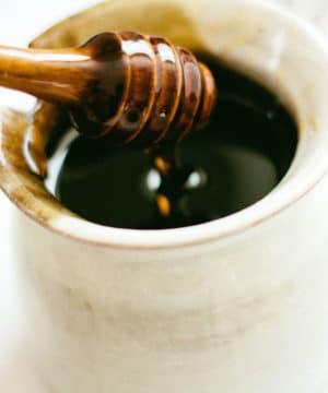Aceite de fragancia - Caramelo y miel - 100 ml