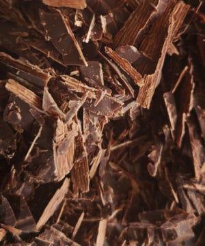 Olio profumato - Cioccolato fondente - 100 ml