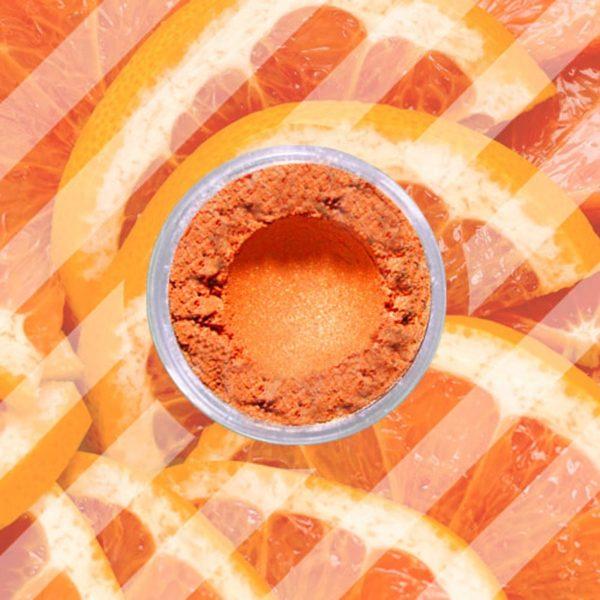 Polvere di Mica - Mandarini Arancia - 250 gr