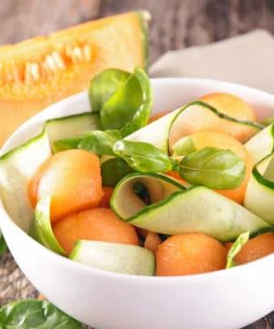 Olio profumato - Cetriolo e Melone - 100 ml