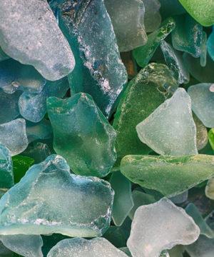 Geurolie - Frosted Sea Glass - 100 ml