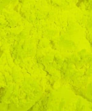 Fluorescerend Neon Geel - 100 gr