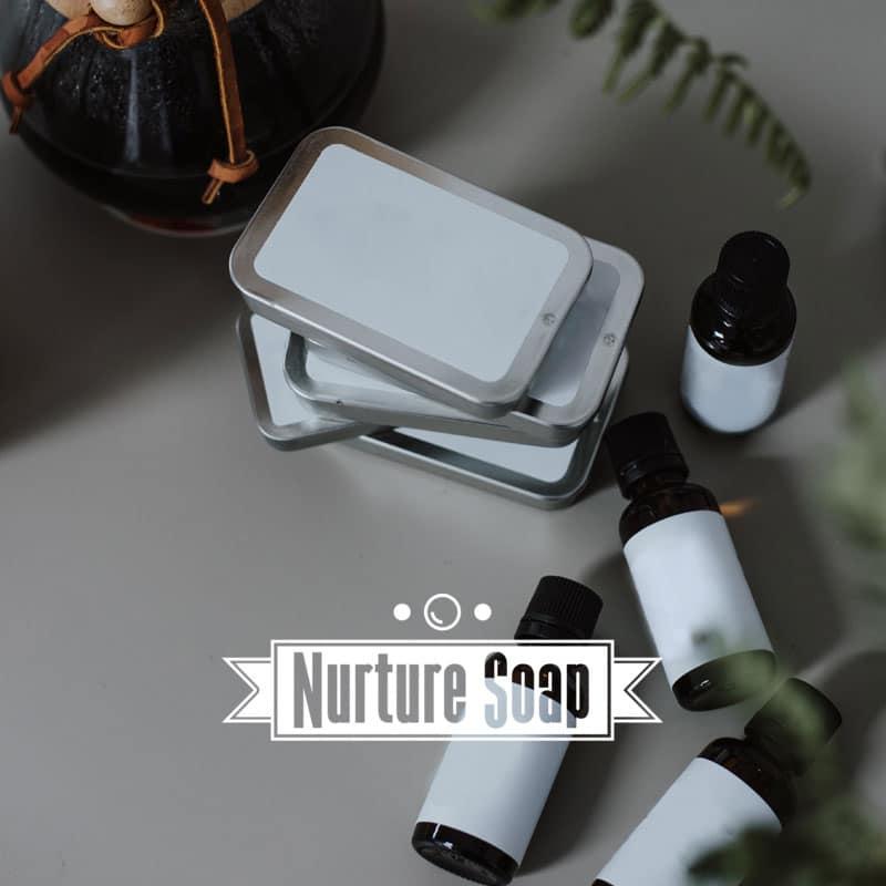 Nurture Soap Geuroliën