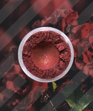 Glimmerpulver - Passionata - 250 gr