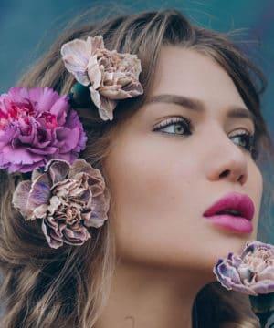 Huile parfumée - Persephone's Kiss - 100 ml