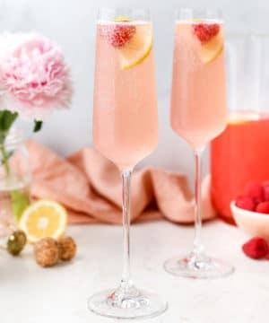 Geurolie - Pink Mimosa - 100 ml