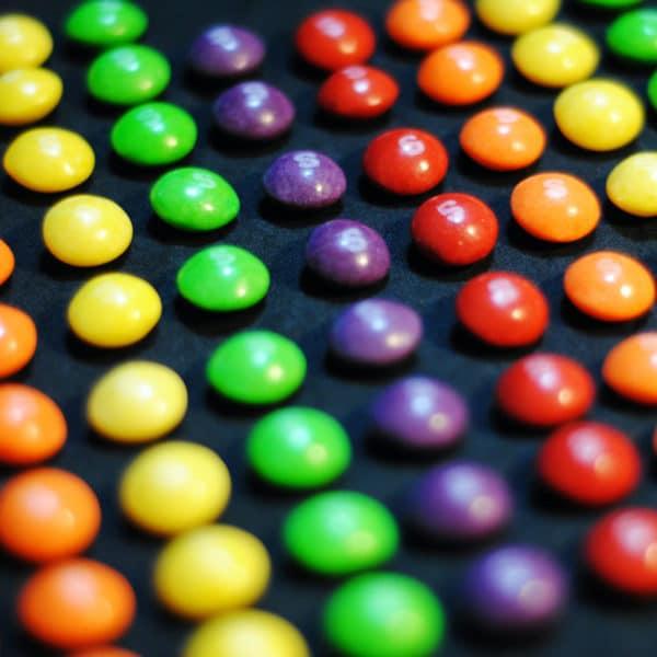 Olio profumato - Rainbow - 100 ml