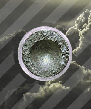 Polvere di Mica - Grigio Nuvola - 250 gr