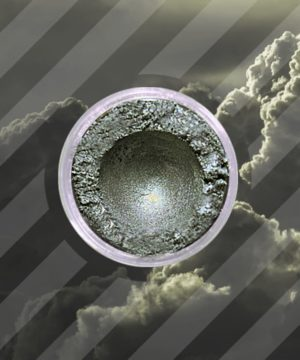 Mica Powder - Cloud Gray - 250 gr