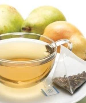Aceite de fragancia - Té blanco y pera - 100 ml