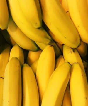 Geurolie - Banaan