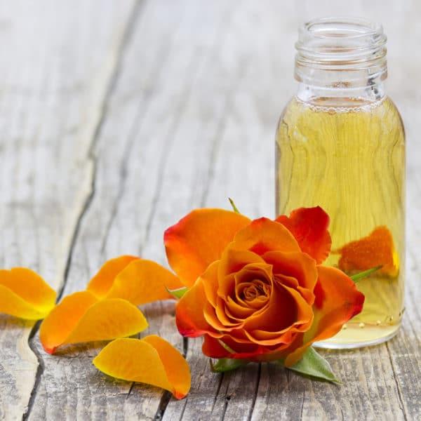 Amber Rose etherische olie