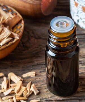 Cederhout etherische olie - 10 ml