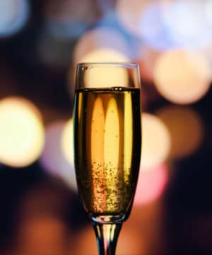 Aceite de fragancia - Champagne - 100 ml
