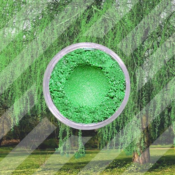 Mica Powder - Golden Willow - 250 gr