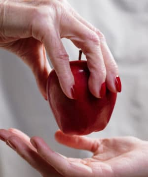 Geurolie - Giftige Appel
