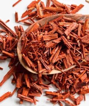 Aceite de fragancia - Vainilla de sándalo - 500 ml