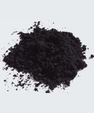 Argilla nera brasiliana - Fango vulcanico
