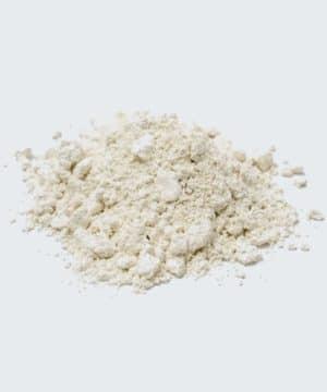 Argilla bianca brasiliana - Amazzonia