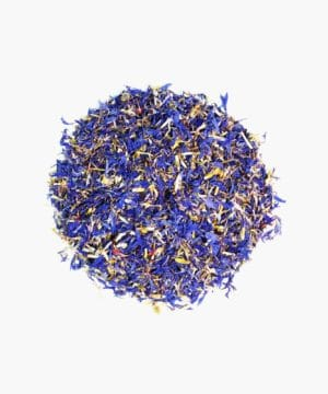 Korenbloem Bloesem Mix Blauw Geel