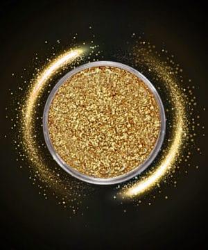 Eco-Glitter - Goud