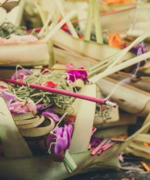 Aceite de fragancia - Salvia floreciente e incienso