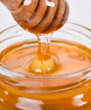 Geurolie - Pure Honing - 10 ml