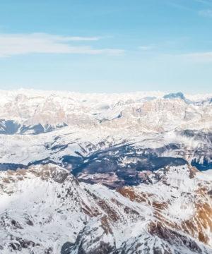 Geurolie - Alpiene Vorst