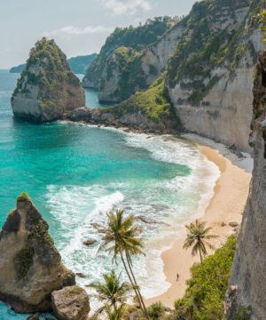 Geurolie - Bali Breeze - 10 ml