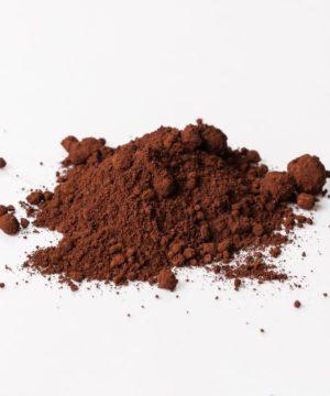 Pigment Poeder - Bruin IJzeroxide