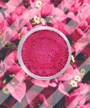 Glimmerpulver - Fantasy Pink