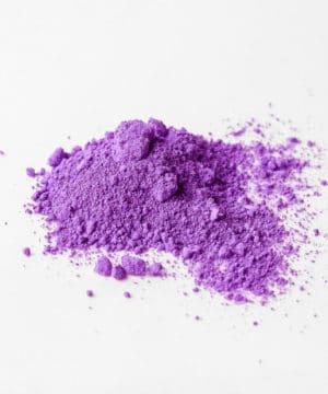 Polvo de pigmento - Violeta de manganeso